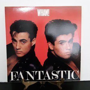 George Michael / Wham - Fantastic - Circa 1983